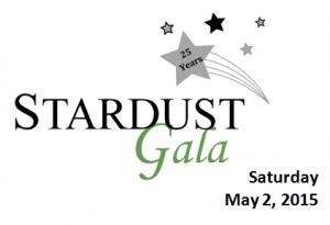 Stardust Gala 2015
