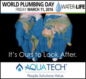 Plumbing Day 2016