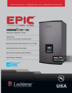 EPIC™ Fire Tube Comb Brochure Download