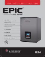 Epic Fire Tube Boiler